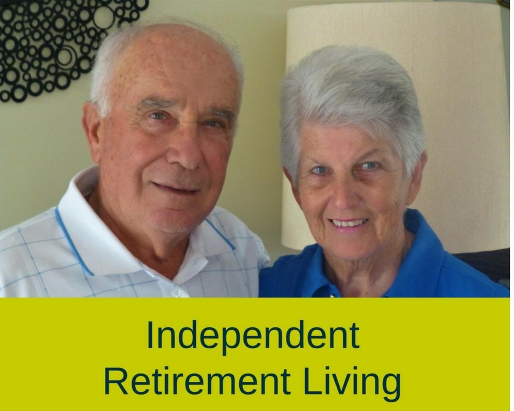 Banksia Village ResidentsBanksia Village - Retirement Living for over 55s