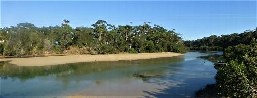 Candelagan Creek