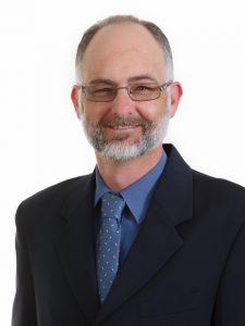 Damien Louttit - Director Banksia Villages