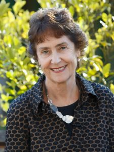 Rosemary Butt - Director Banksia Villages