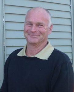 Daryl Sturgess Banksia Villages maintenance manager