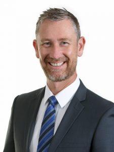Graham Wise CEO Banksia Villages