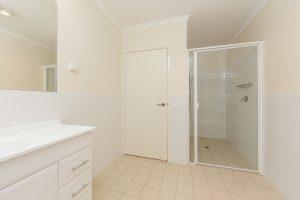 Unit 104 Bathroom 2