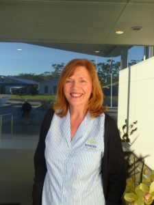 Charlene Dallimore - Banksia Villages Community Care Manager