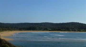 Tomakin Beach
