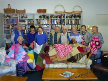 Banksia's Wrap With Love Group