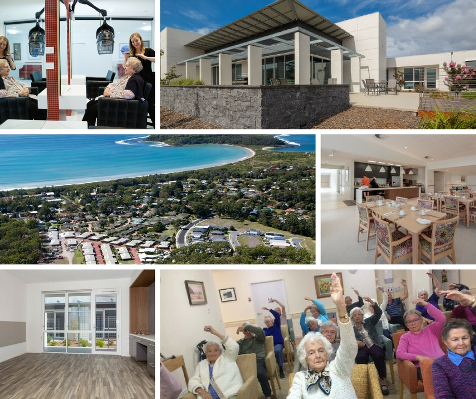 Banksia Lodge - Quality Residential Aged Care