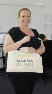home care packages with Banksia Community Care
