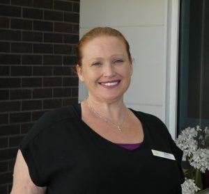 Kelly Knight, Registered Nurse with Banksia Community Care