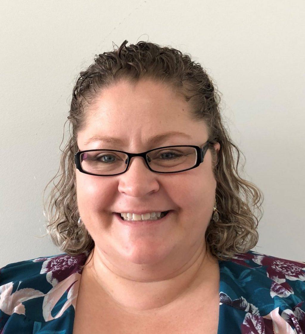 Hannah Wellington Director of Care