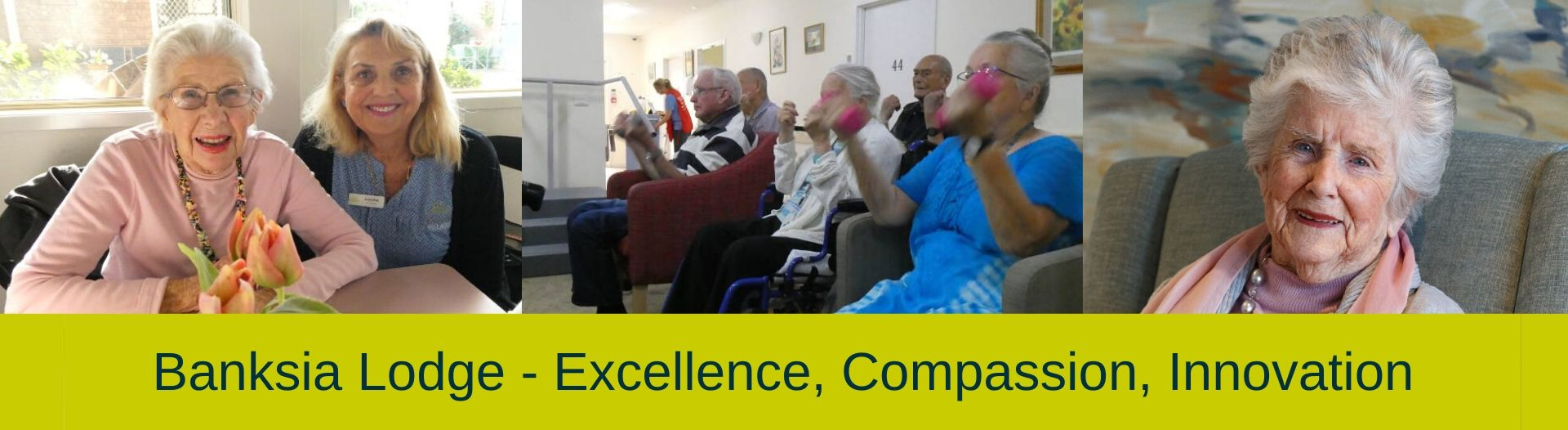 Banksia Lodge - Residential Aged Care