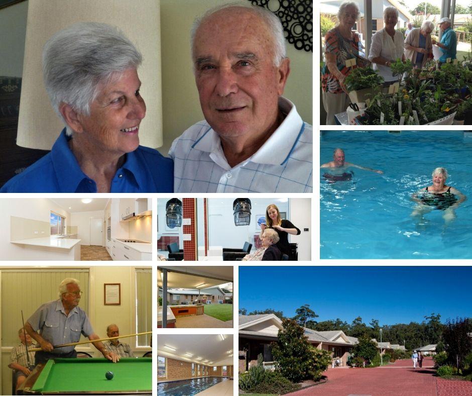 Banksia Village Independent Retirement Living